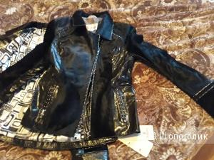 Куртка женская S.danlu, XXL