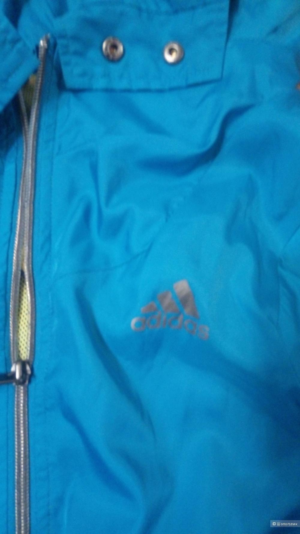 Ветровка Adidas размер L