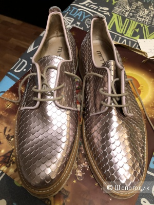 Туфли Mitica, 38 размер
