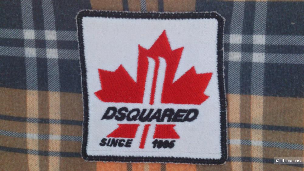 Рубашка мужская  Dsquared2  S
