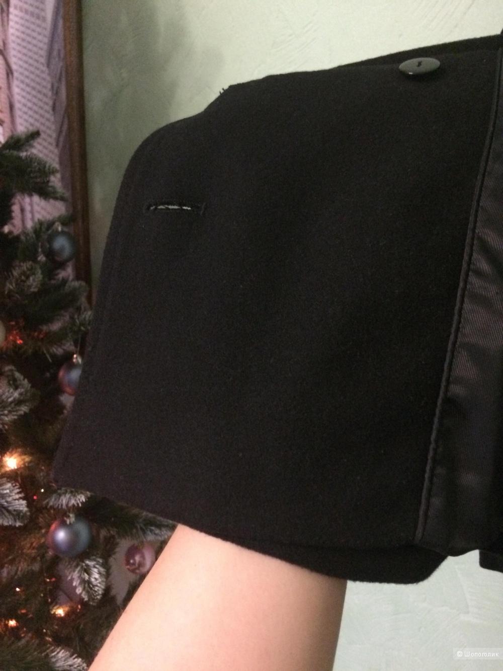 Пальто Mademoiselle'R 46-48 размер