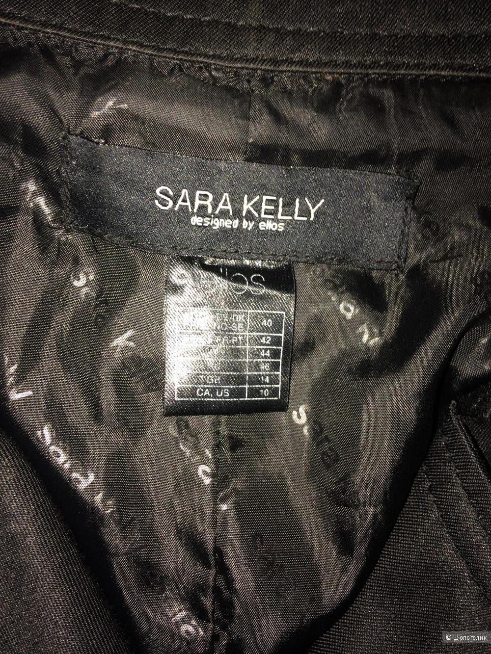 Плащ Sara Kelly 46-48 размер