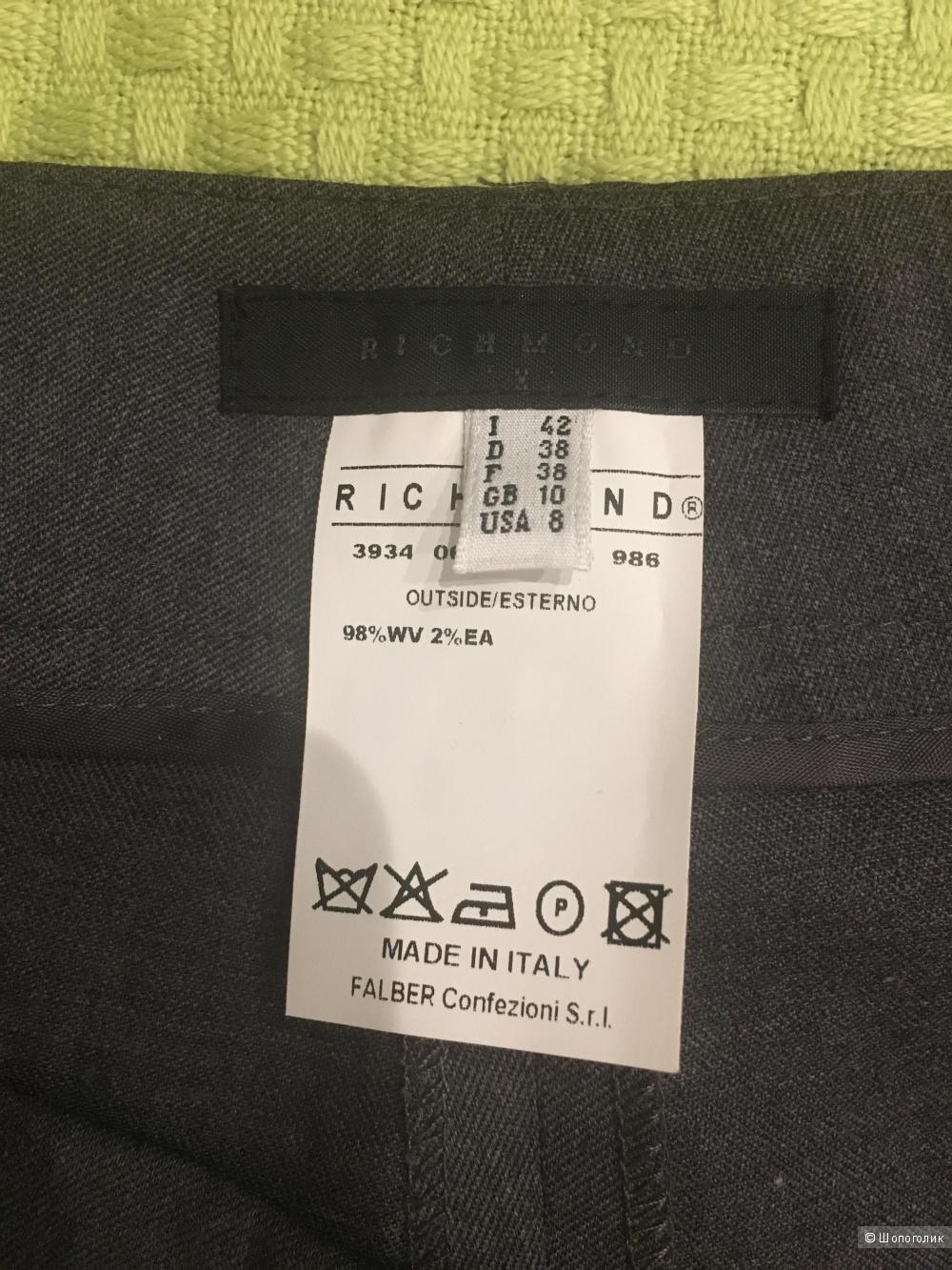"Брюки Richmond ""X"" 44размер"