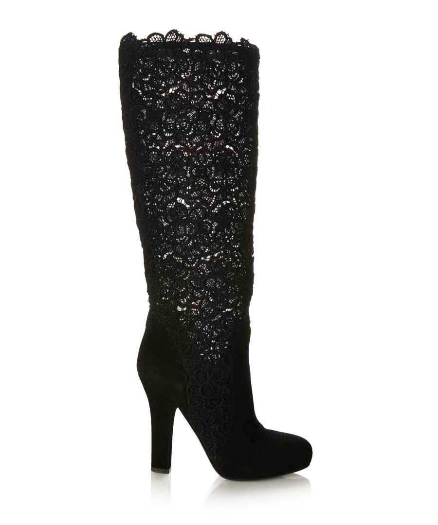 Сапоги Dolce&Gabbana, размер 37