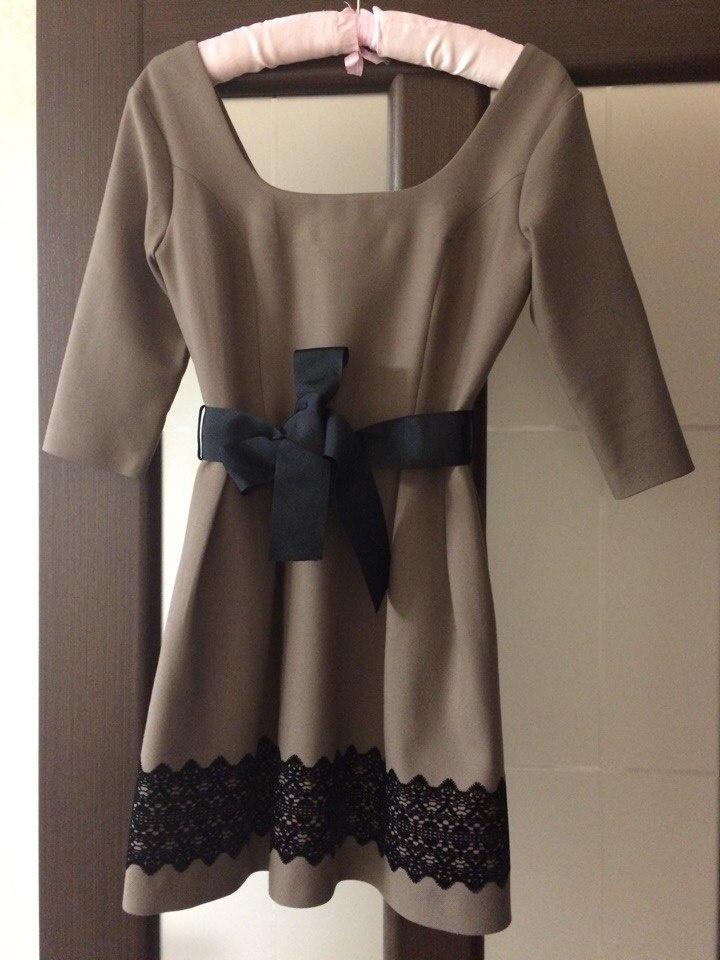 Платье JASTWOMAN , 36 размер