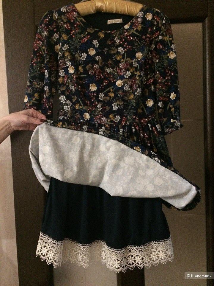 Платье  Moi Angel , 38 размер