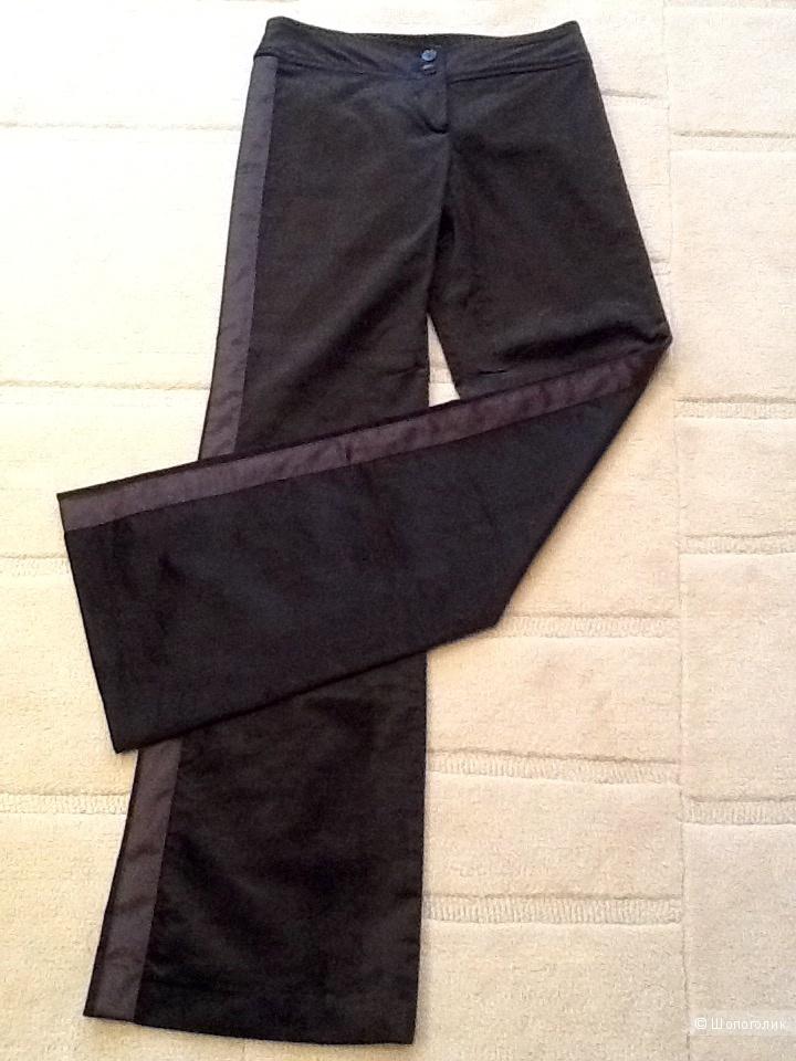Бархатные брюки,MOTIVI,размер М