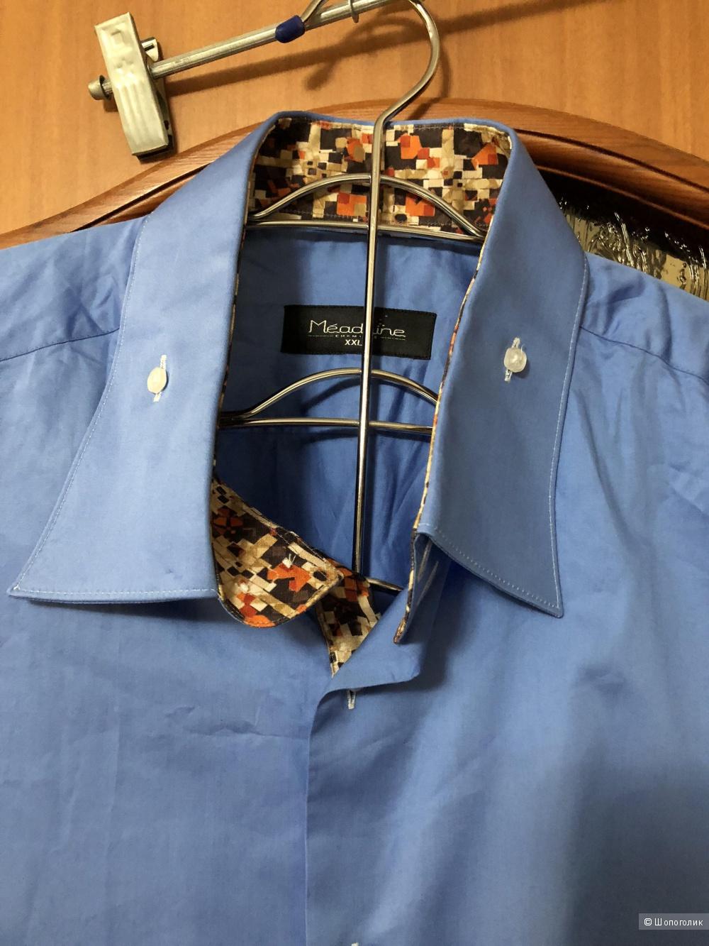Рубашка Meadrine, размер XXL