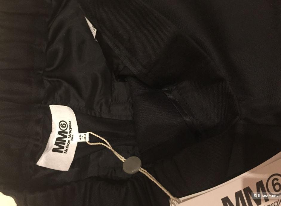 MM6 MAISON MARGIELA брюки 40ит
