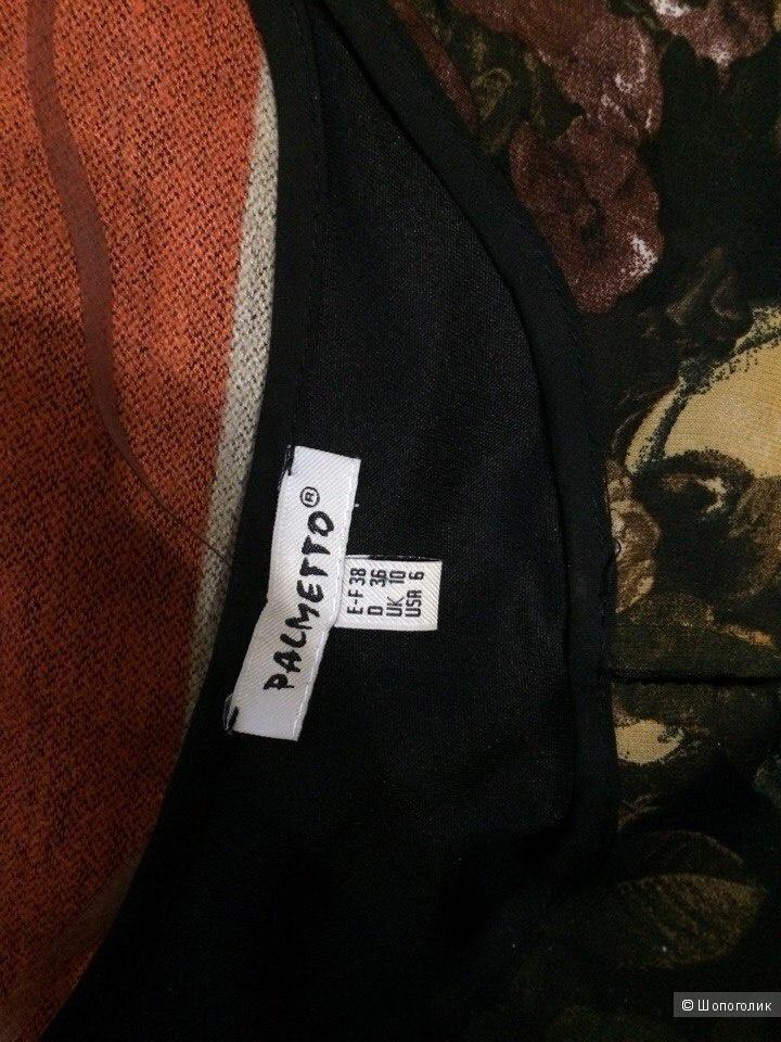 Платье , размер 36-38 , Palmetto