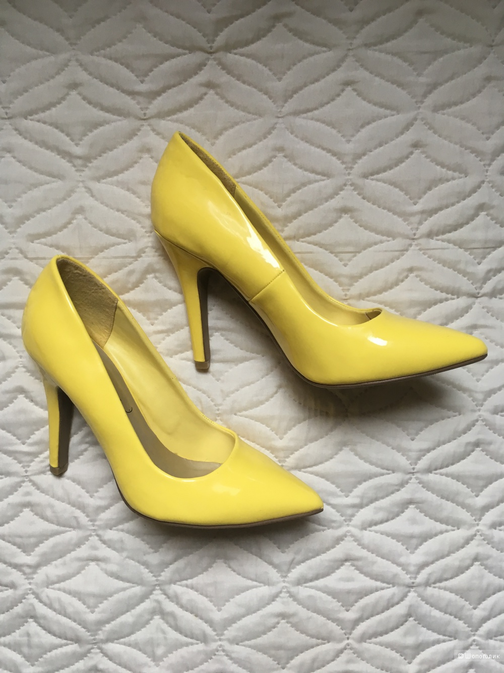 Туфли New Look размер 37-38