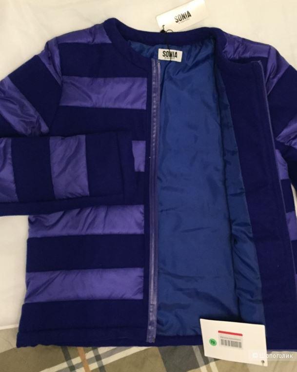 SONIA BY SONIA RYKIEL куртка 42ру (36 фр.)
