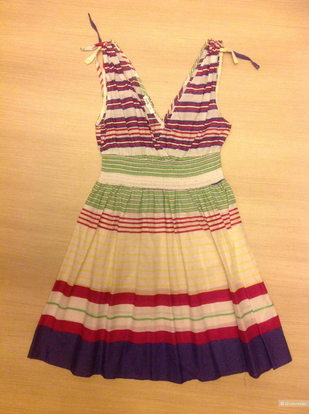 Платье/сарафан, oodji, разм. XXS-S