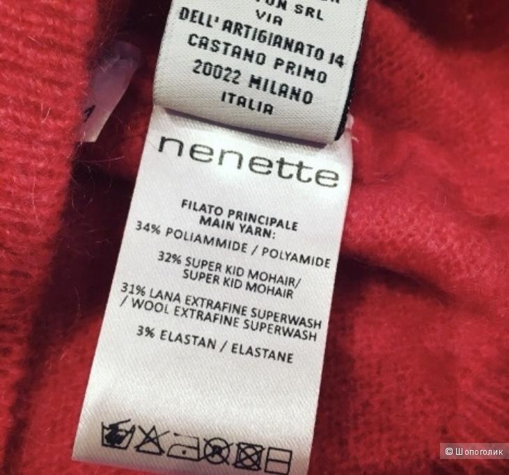 Джемпер Nenette, размер М