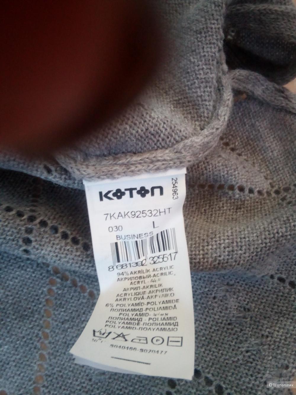 Жилет Koton 46 размер