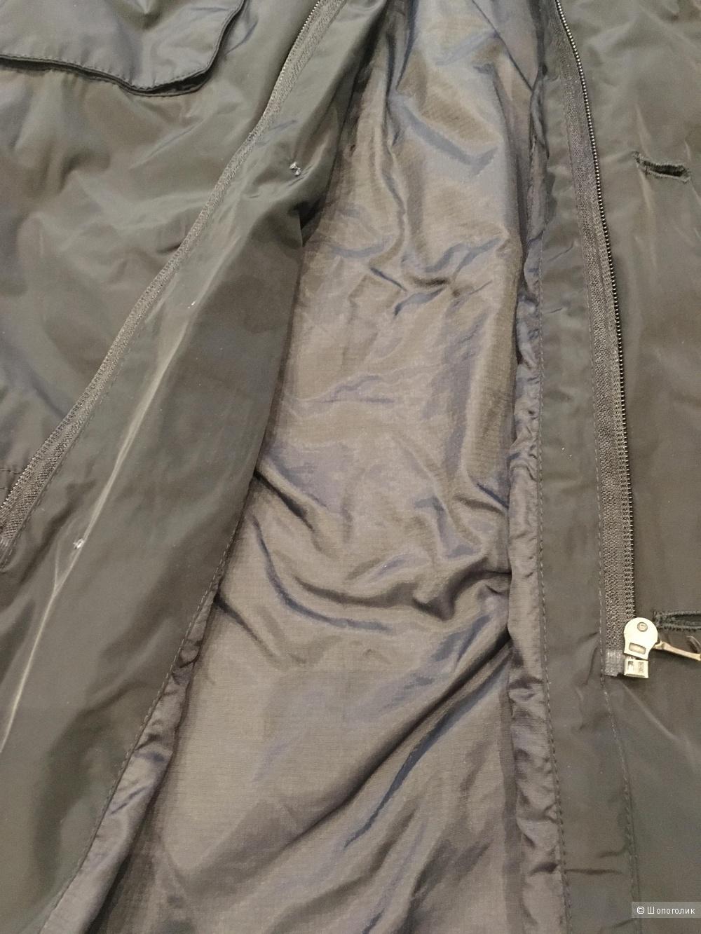Куртка мужская Plaxa, 48-50 размер