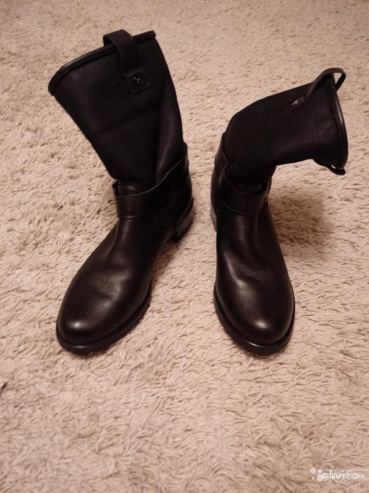 Ботинки Shoiberg 41р