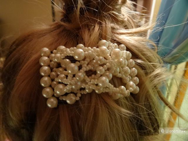 "Заколка для волос "" Oriflame"""