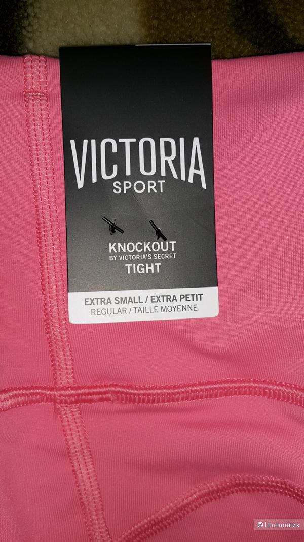 Спортивный комплект от Виктории Сикрет размер XS + 36В