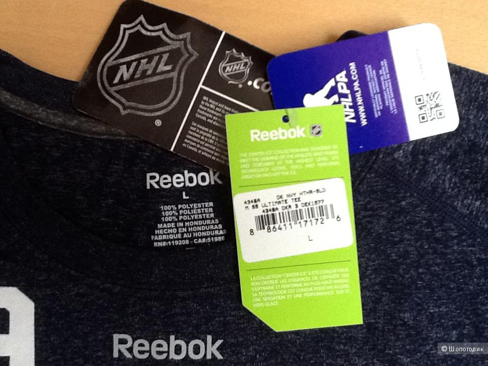 Спортивная футболка NHL,USA,размер L