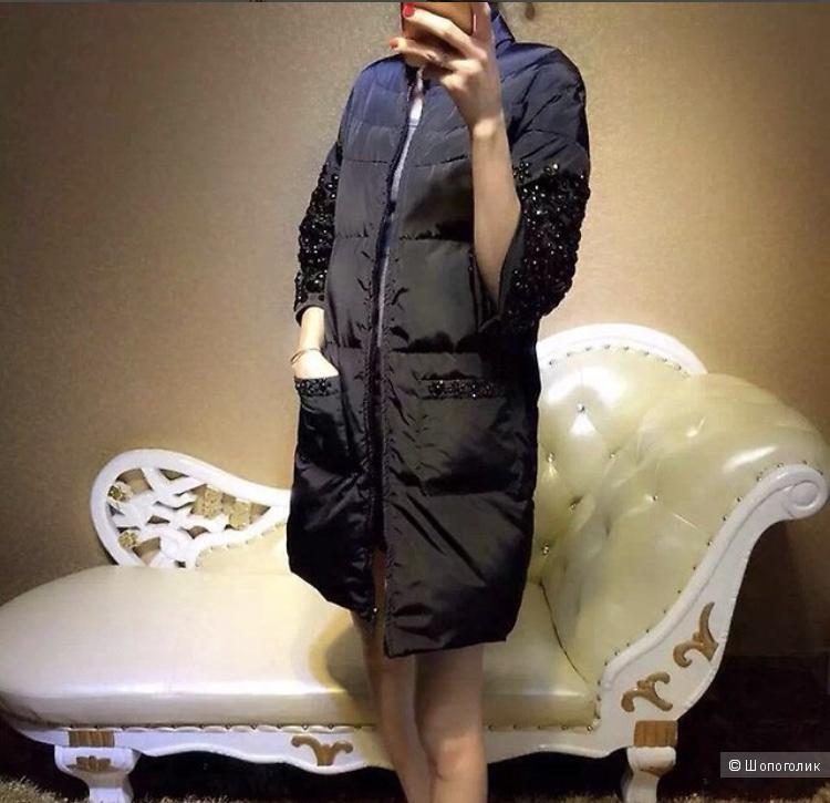 Пальто Twin Set  Simona Barbieri 42