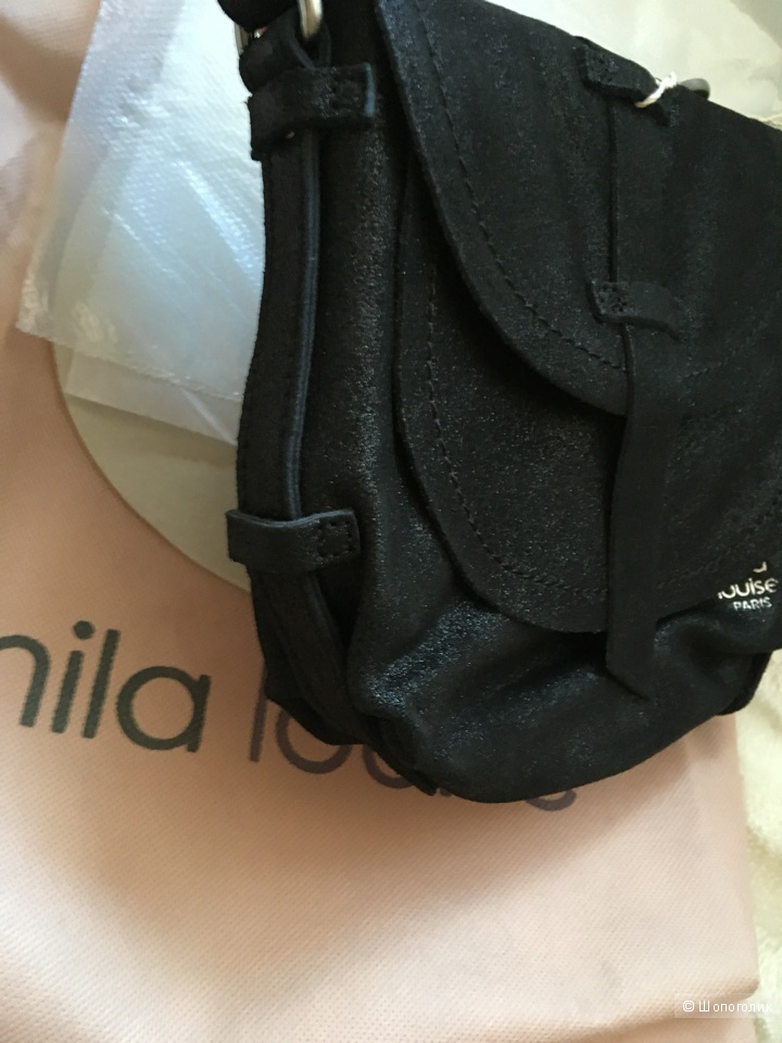 Mila Louise сумка кросс боди