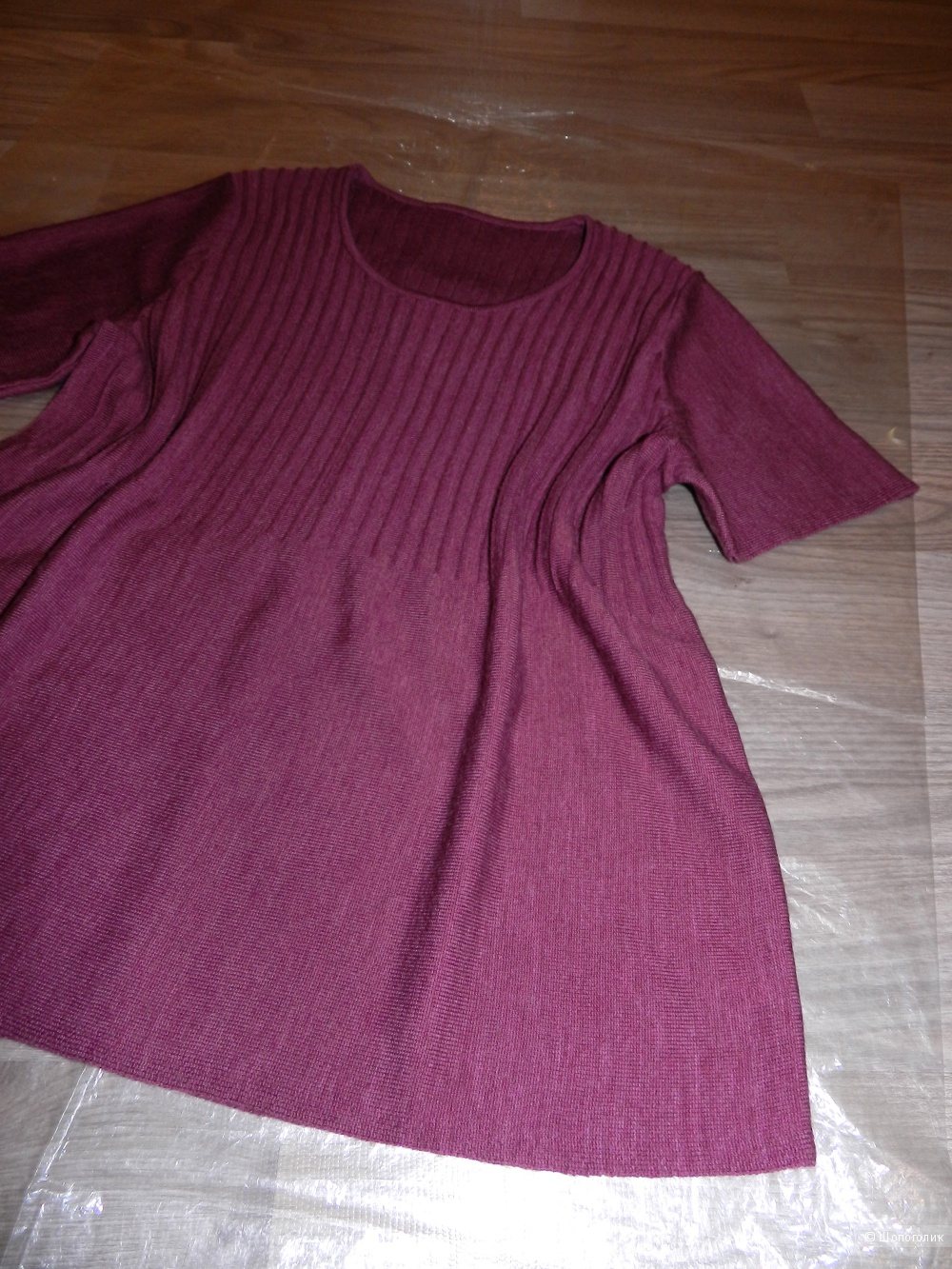 Джемпер блуза PETER HAHN L-XL