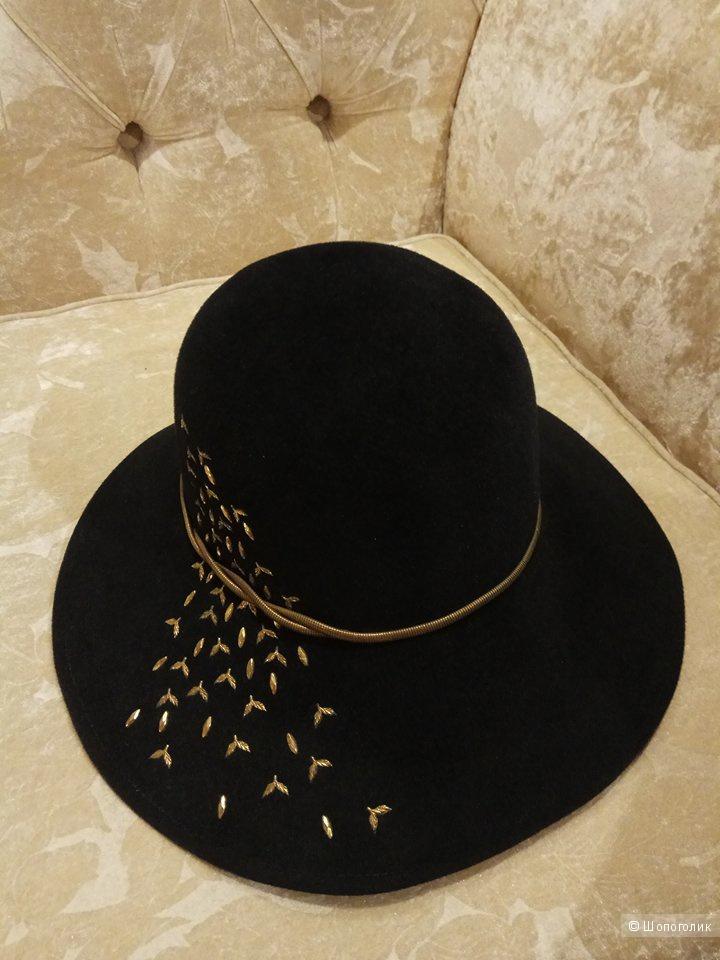 Шляпа Eugenia Kim,М
