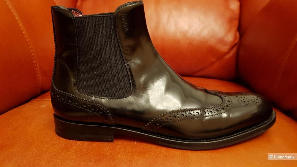 Ботинки Loriblue,  39