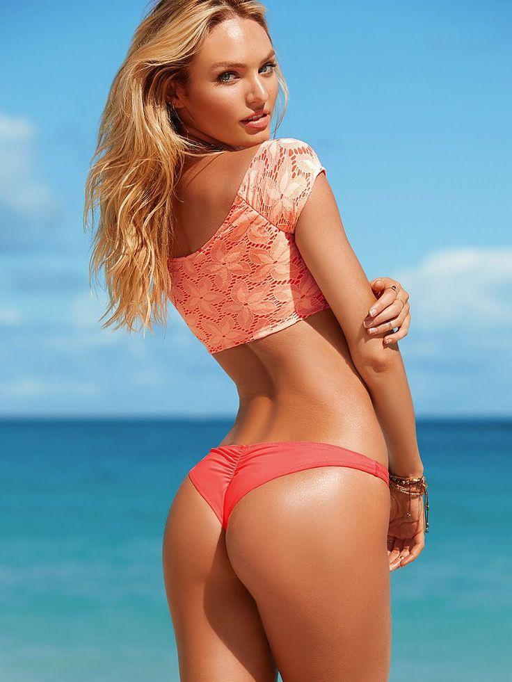 Плавки Victoria's Secret Cheeky, размер XS