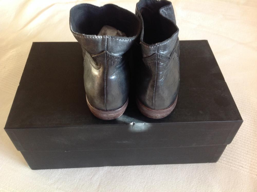 Ботинки  Crime London р 37