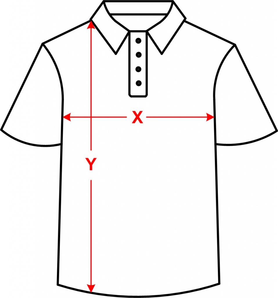 Рубашка (тест)