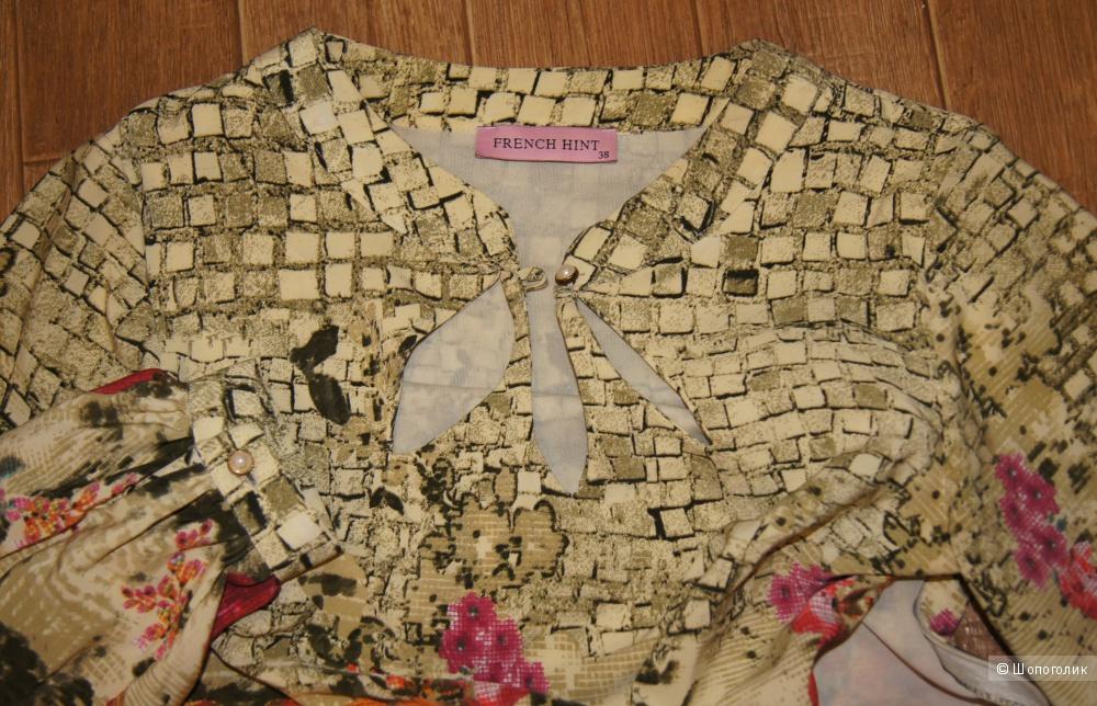 Платье french hint, р-р 44