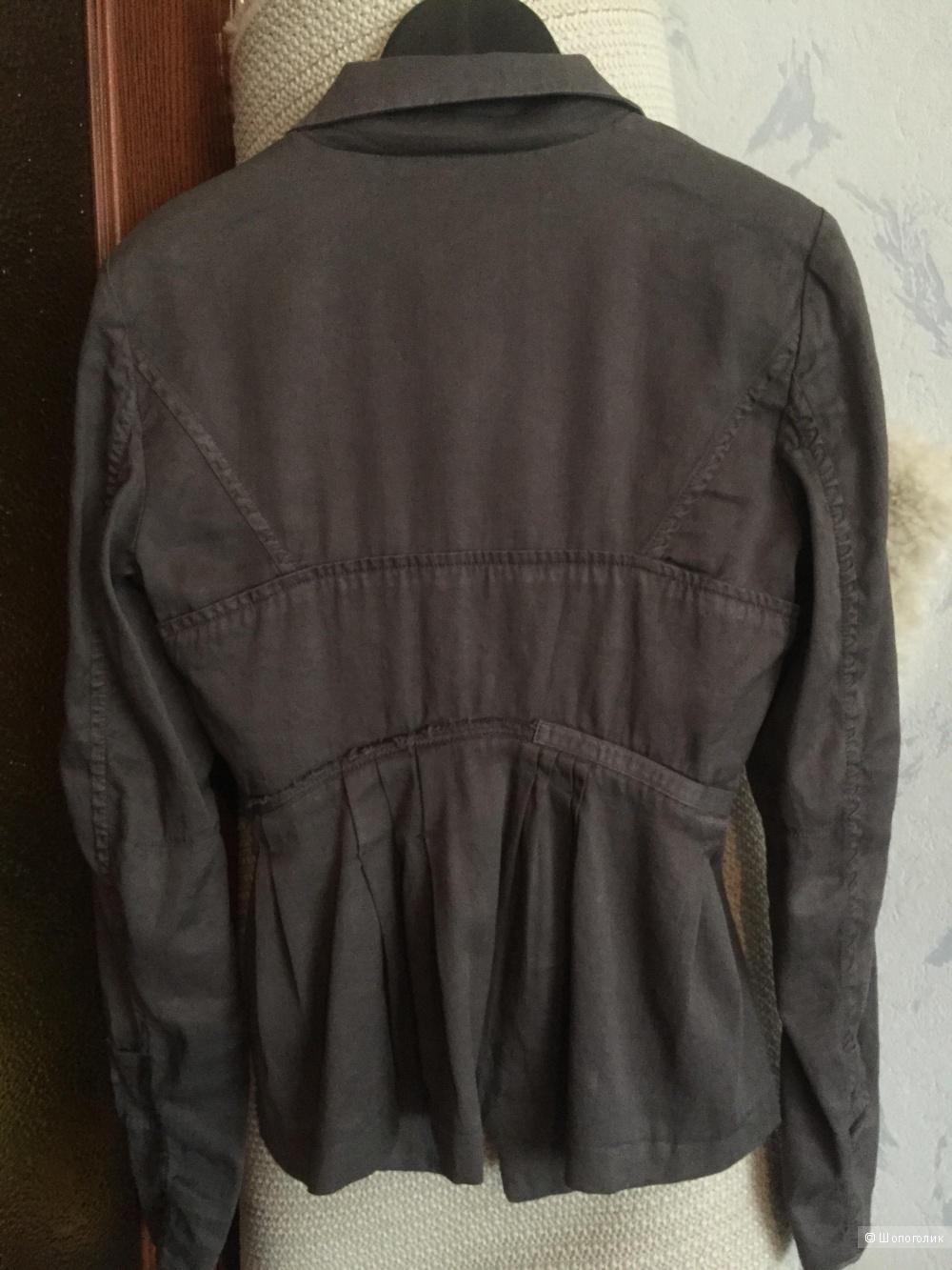 Льняной пиджак DonDup, 44ру (42it)