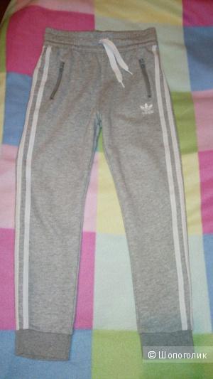 Спортивные брюки Adidas 9-10 лет, до 140