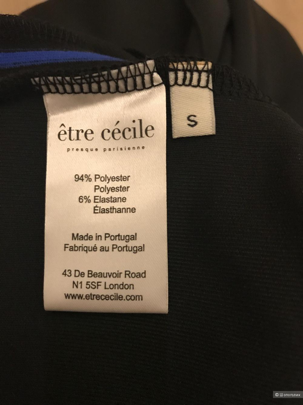Брюки фирмы Etre Cecile размер S