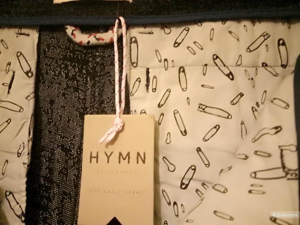 Брюки HYMN London, W32L32