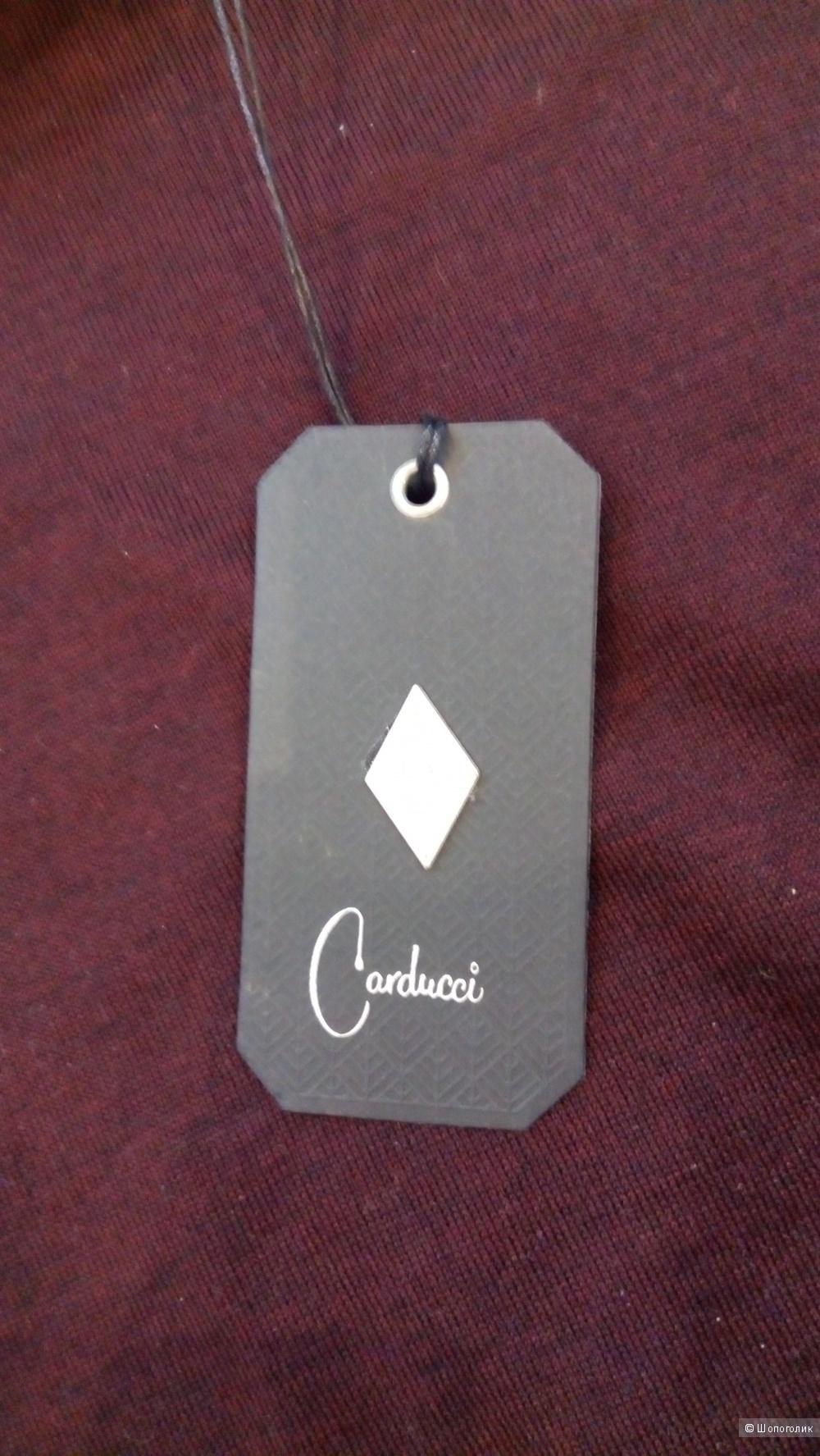 Свитер carducci размер m