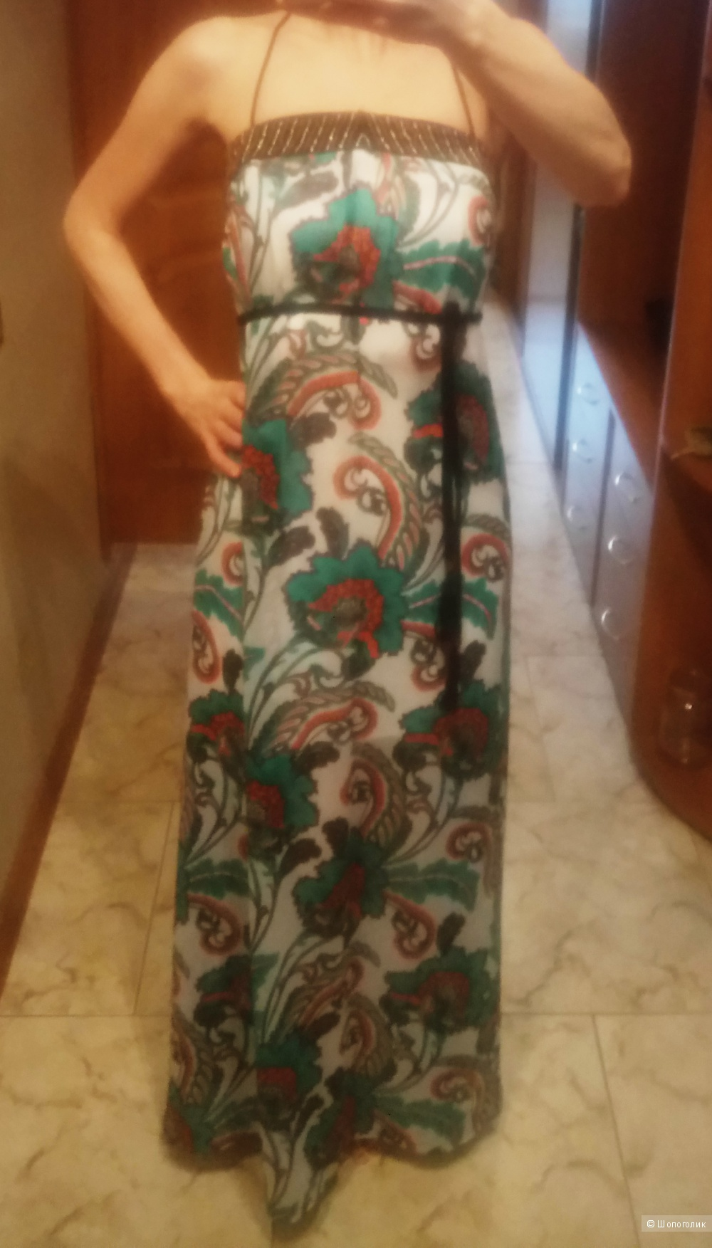 Платье Bebe, размер 0