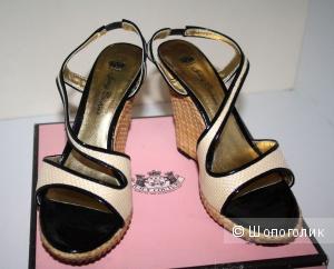 Босоножки Juicy Couture 40 - 40.5 размер