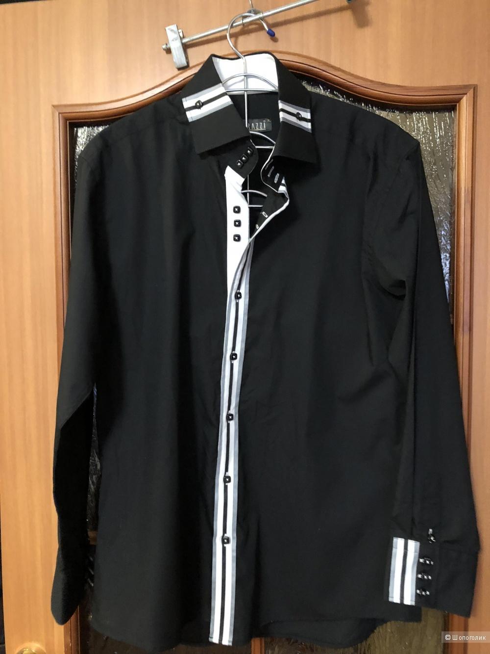 Рубашка Brazzi, размер XL
