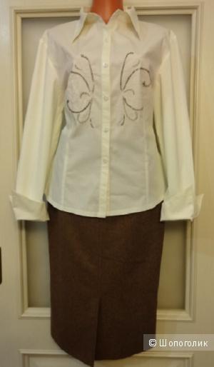 Рубашка Nienhaus, размер 50-54