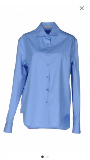 Рубашка , Ermanno Scervino , размер 48(46 it ).