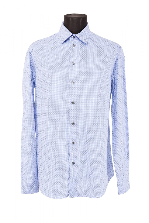 397e7d31328 Мужская рубашка Armani Collezioni