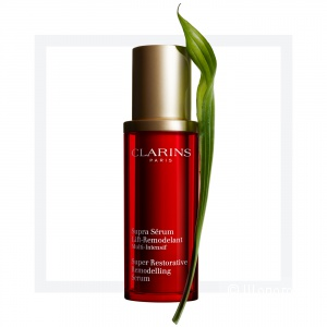 Восстанавливающая сыворотка Clarins Multi-Intensive