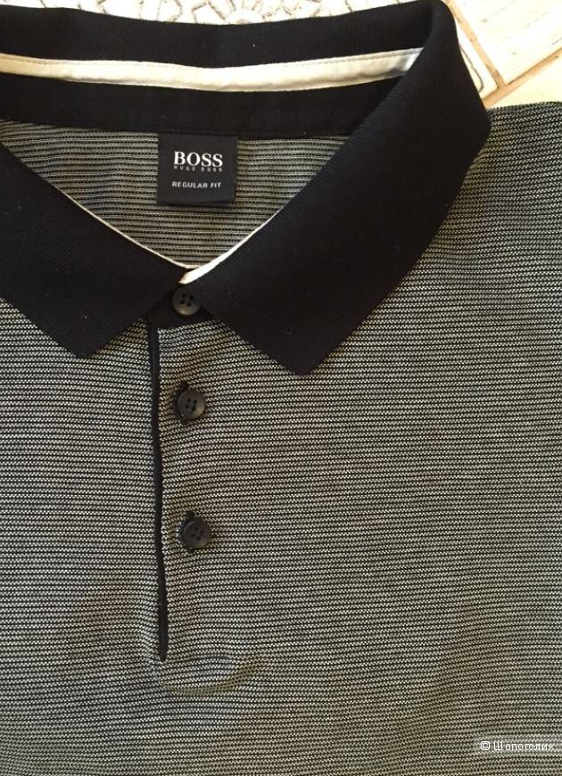 Поло Hugo Boss, р.3 XL