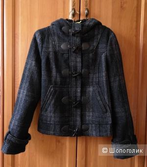 Короткое пальто Cache Cache размер  42-44