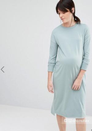 Платье Asos (линейка Maternity для беременных)