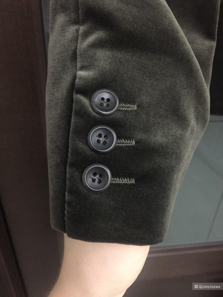 Пиджак Max Mara 46 рос.