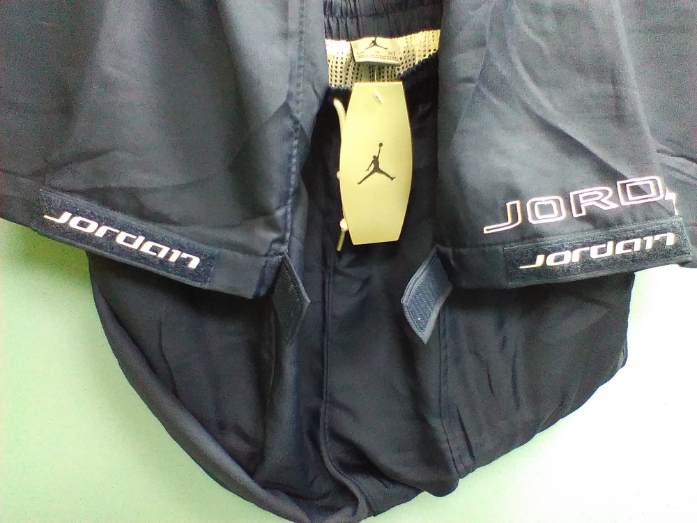 Брюки Nike модель Air Jordan. Размер XL.